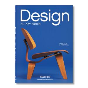 Livre Design du XXe Siècle