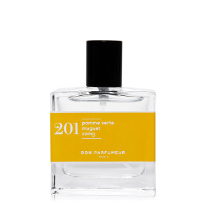 Eau de Parfum #201 Pomme verte, Muguet, Coing