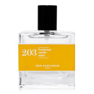 Eau de Parfum #203 Framboise, Vanille, Mûre, 100 ml