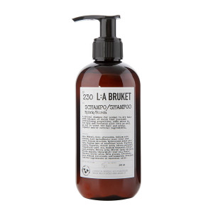 N°230 Shampoing Bouleau Aloe Vera 240 ml