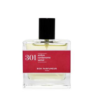 Eau de Parfum #301 Santal, Ambre, Cardamome