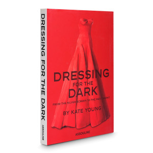 Livre Dressing For The Dark