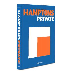 Livre Hamptons Private