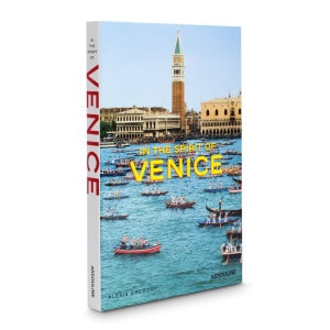 Livre In The Spirit of Venice