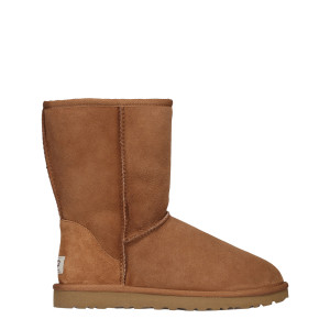 Boots Classic Short Chestnut