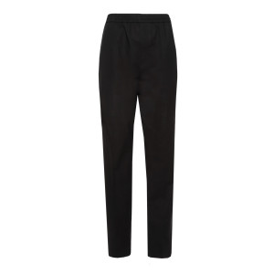 Pantalon Homme Lyman Coton Noir