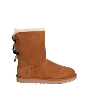 Boots Bailey Bow Chestnut