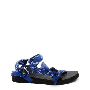 Sandales Trekky Bandana Bleu