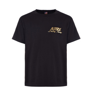 Tee-shirt GB Gold Club Noir