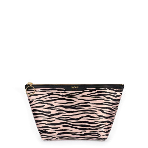 Trousse Beauty Satin Soft Tiger