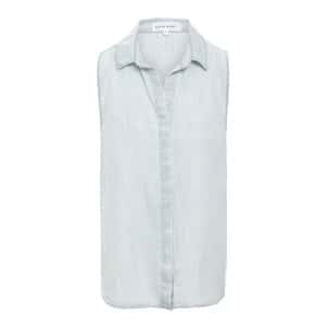 Chemise Button Down Shirt Desert Sky Wash