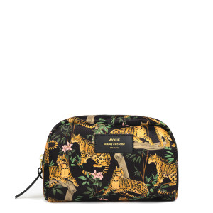 Trousse Big Beauty Black Lazy Jungle