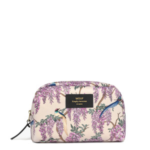 Trousse Big Beauty Glycine