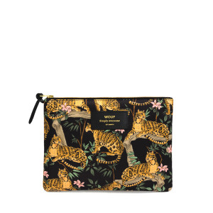 Trousse L Black Lazy Jungle
