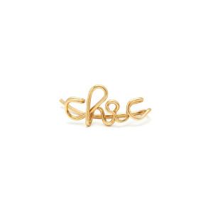 Boucle d'oreille Earcuff Chic Gold Filled (vendue à l'unité)