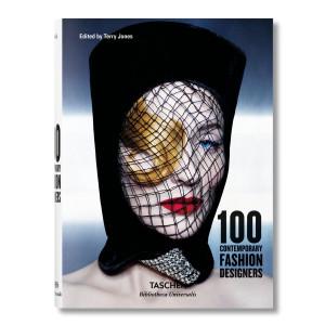 Livre 100 Créateurs de Mode Contemporains