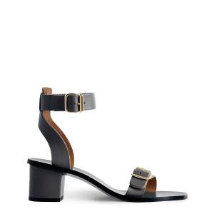 Sandales Carmen Vachette Noir
