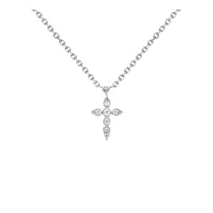 Collier Céleste Or Diamants