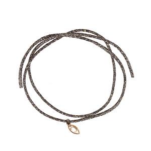 Bracelet Iris Cordon