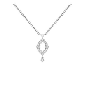 Collier Ava Or Diamants