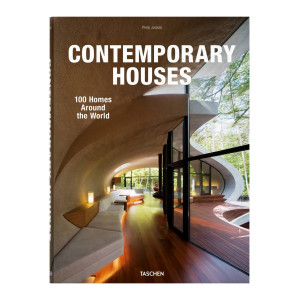 Livre Contemporary Houses, 100 Homes Around The World