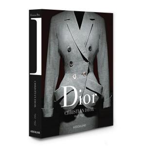 Livre Dior par Christian Dior, 1947-1957
