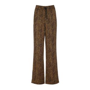 Pantalon Trinity Marron Foret