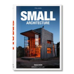 Livre Small Architecture