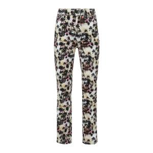Pantalon California Coton Multicolore