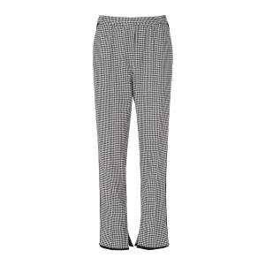 Pantalon Minori Imprimé Blanc Navy