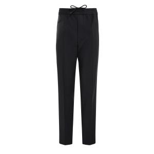 Pantalon Homme Luke Laine Noir