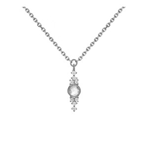 Collier Himalaya Or Diamants
