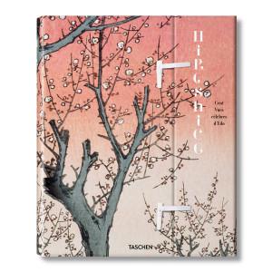 Livre Hiroshige, Cent Vues Célèbres D'Edo