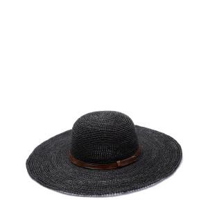 Chapeau Tropeza Noir