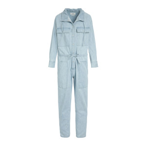Combinaison Marvin Denim Bleu Clair