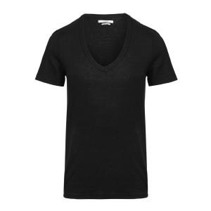 Tee-shirt Kranger Lin Noir
