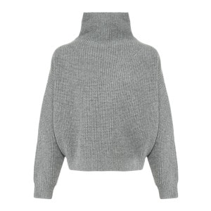 Pull Brooke Cachemire Gris
