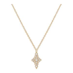 Collier Jade Diamants Or Jaune