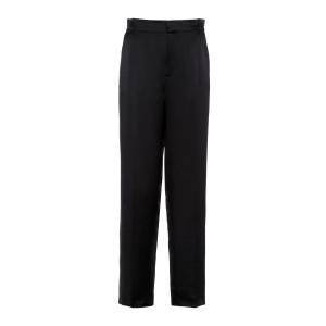 Pantalon Jack Soie Noir