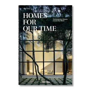 Livre Homes For Our Time