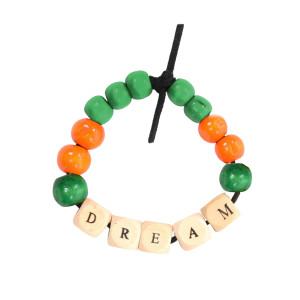 Bracelet Love Beads Bois DREAM