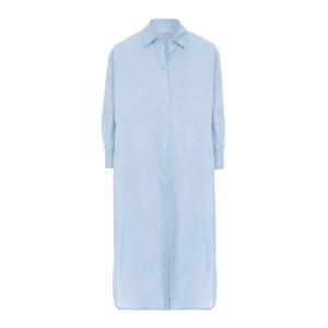 Robe Chemise Faily Bleu Clair