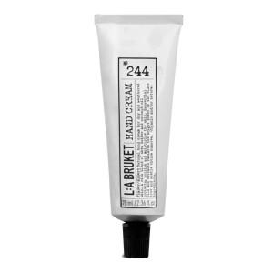 N°244 Crème pour Mains Fleur de Sureau, 70ml