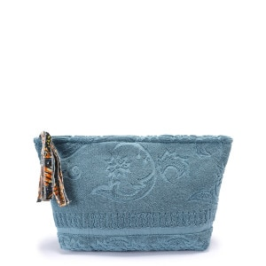 Trousse XL Walakin Éponge Denim