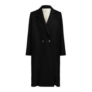 Manteau Charlie Noir