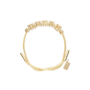 Bracelet DREAM 14 Carats Or Jaune