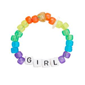 Bracelet Love Beads GIRLS