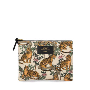 Trousse L Lazy Jungle