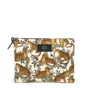 Trousse XL Lazy Jungle