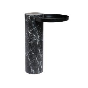 Table Salute Marbre Noir